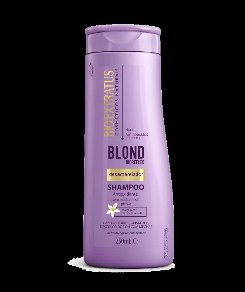 Imagem de Bioextratus – Champô Blond Bioreflex 250ml