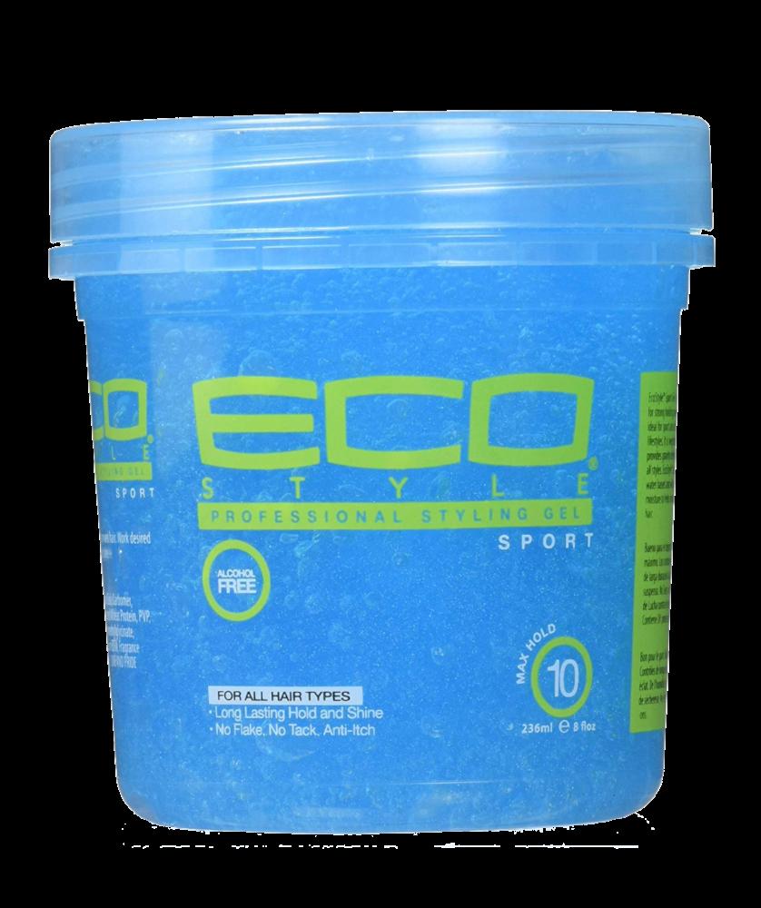 Imagem de Eco Styler Sport Blue Hair Gel 473ml