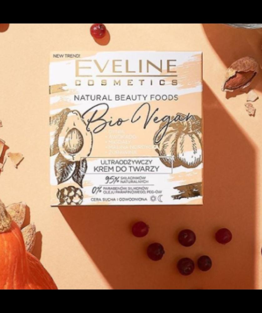 Imagem de Eveline - Bio Vegan Ultra Nourishing 50ml