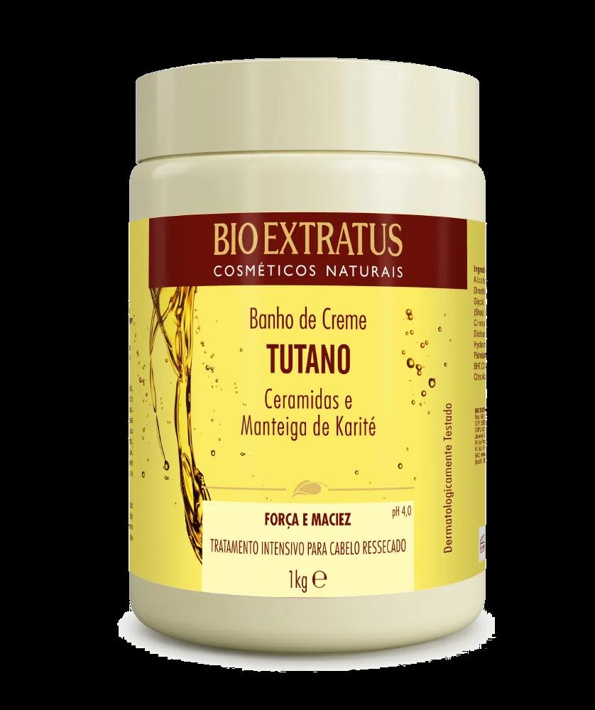 Imagem de Bioextratus – Banho de Creme Tutano 1kg