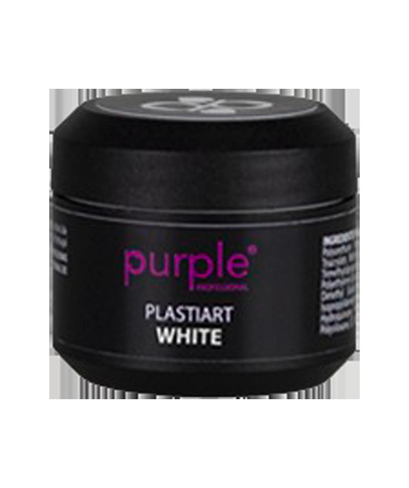 Imagem de Purple - Gel Plastiart White 5g