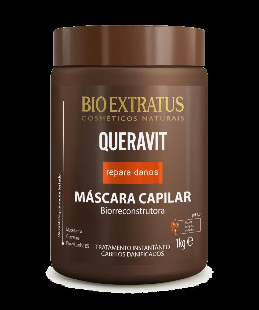Imagem de Bioextratus – Máscara Queravit 1kg