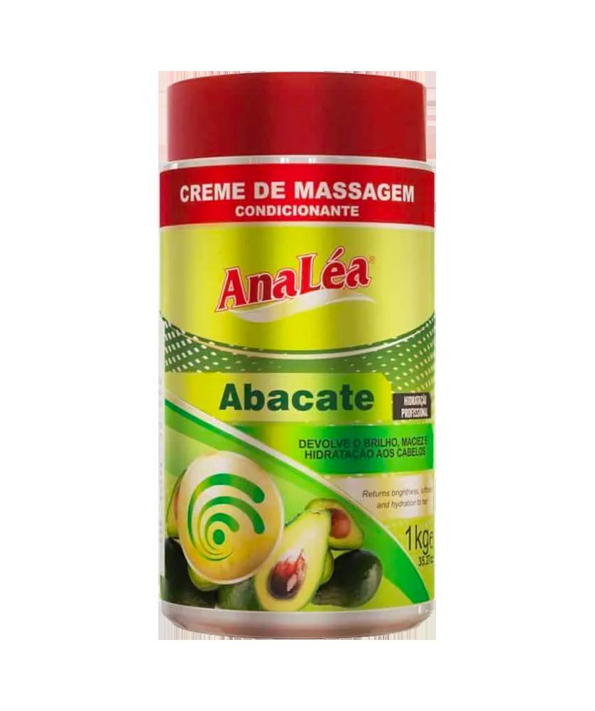 Imagem de Analéa - Máscara Abacate - 1kg