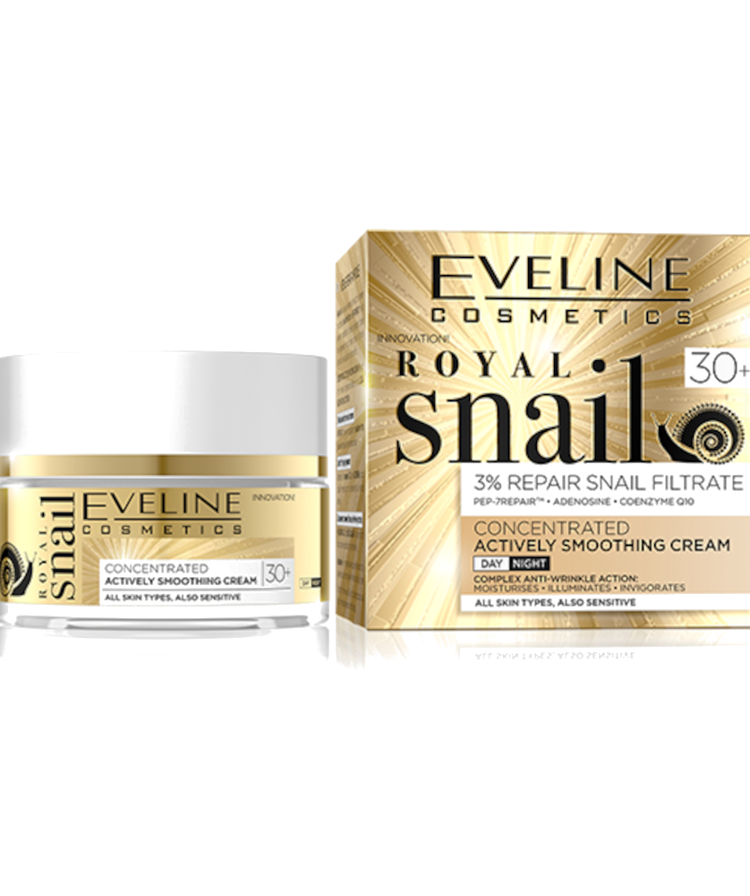 Imagem de Eveline - Royal Snail Face Cream 30+ 50ml