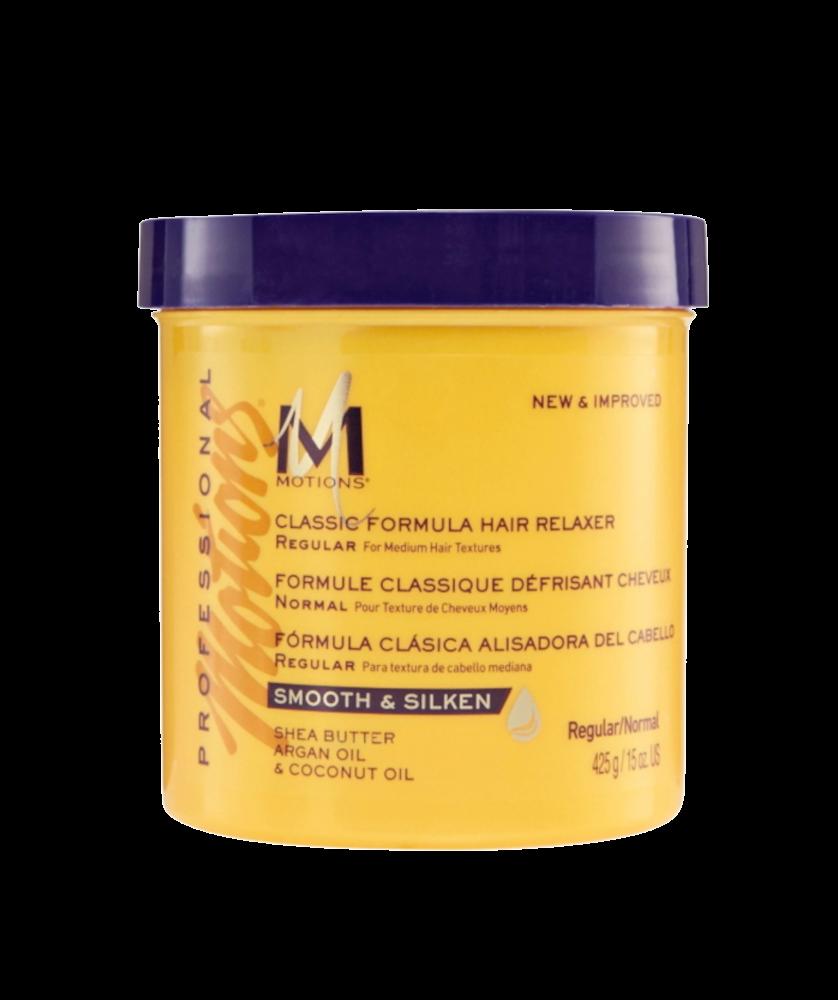Imagem de Motions Creme Hair Relaxer Regular 15oz