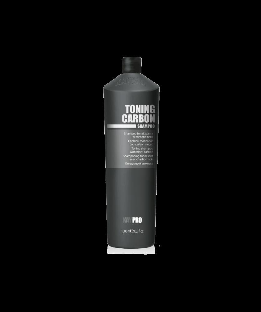 Imagem de Champô Vegan Kaypro Toning Carbon 1000 ml