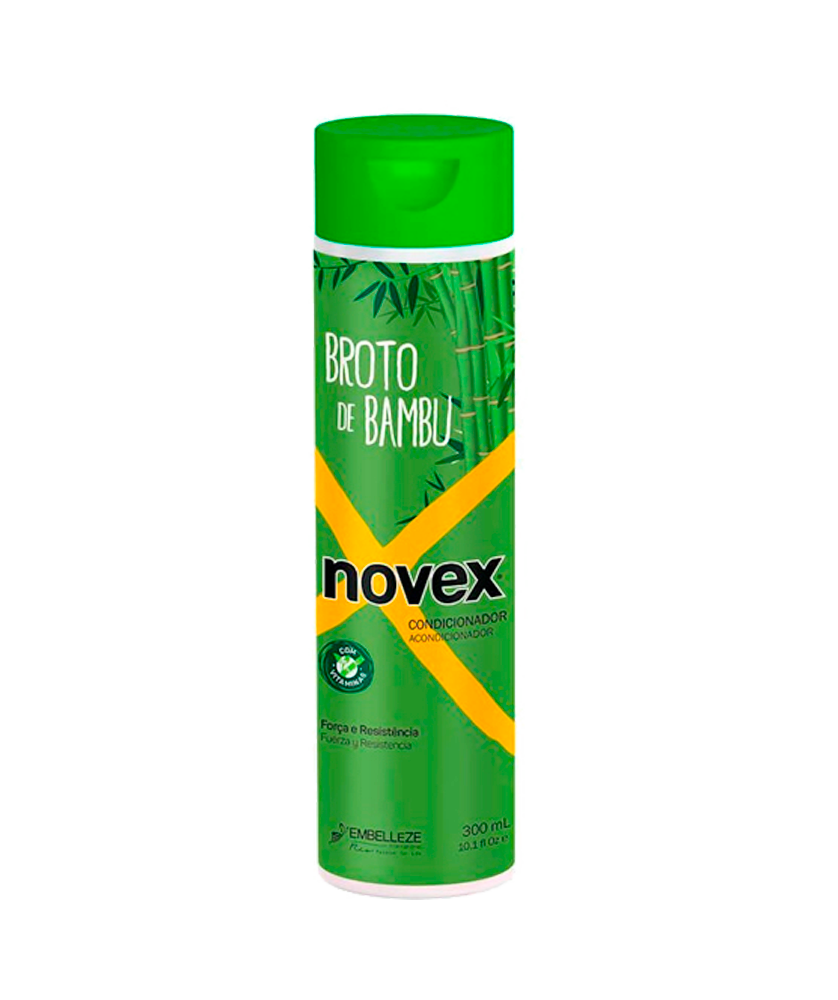 Imagem de Condicionador Novex Broto de Bambu 300ml