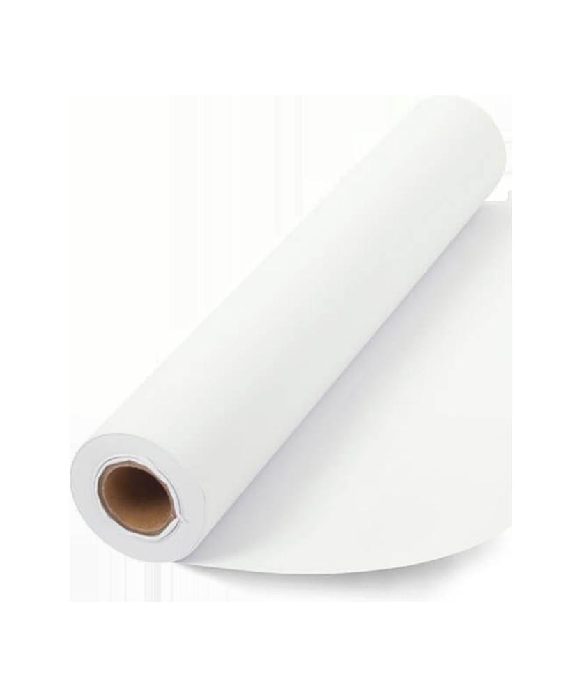 Imagem de Rolo Papel Marquesa Tissue Dupla Folha 0.6mx80m  - 1 unidade