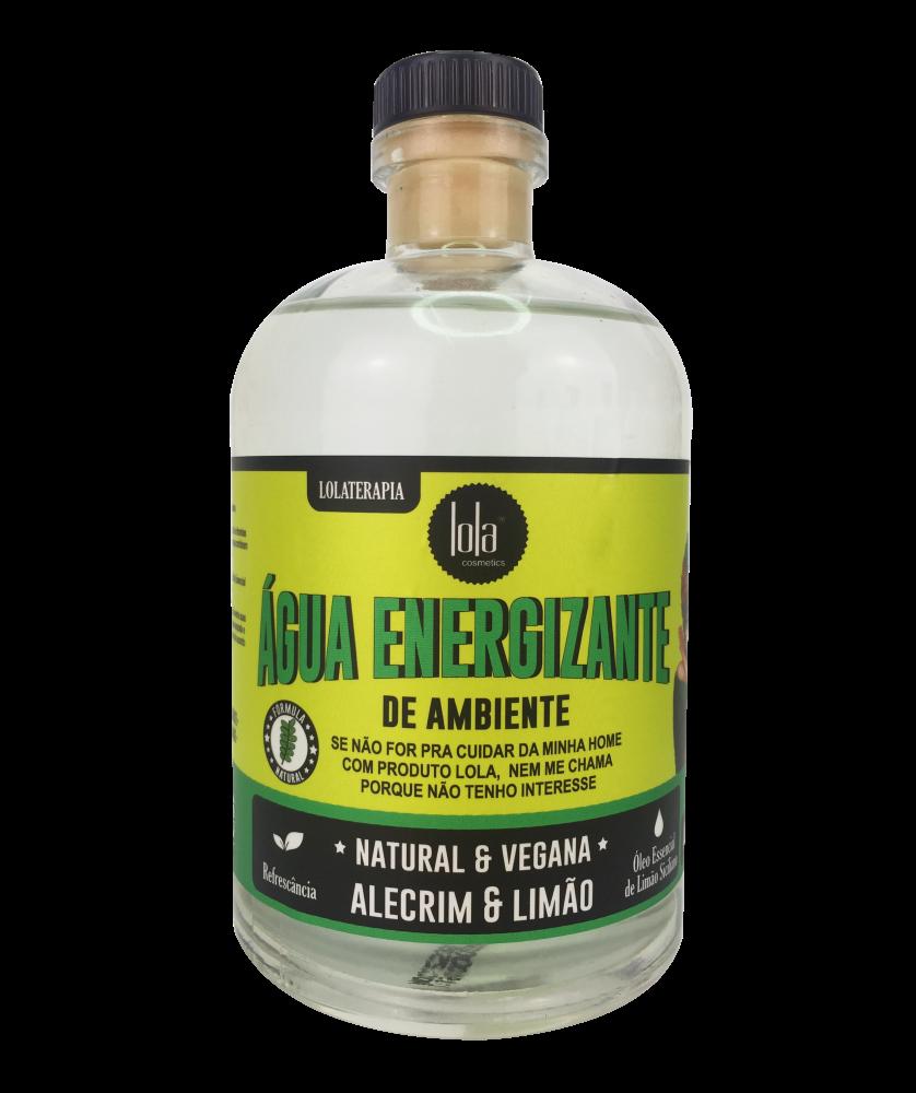 A fragância aromática é alegre e radiante. As vibrantes notas de Alecrim fundem-se ao energizante Limão Siciliano que combinam maravilhosamente com a brisa de verão.