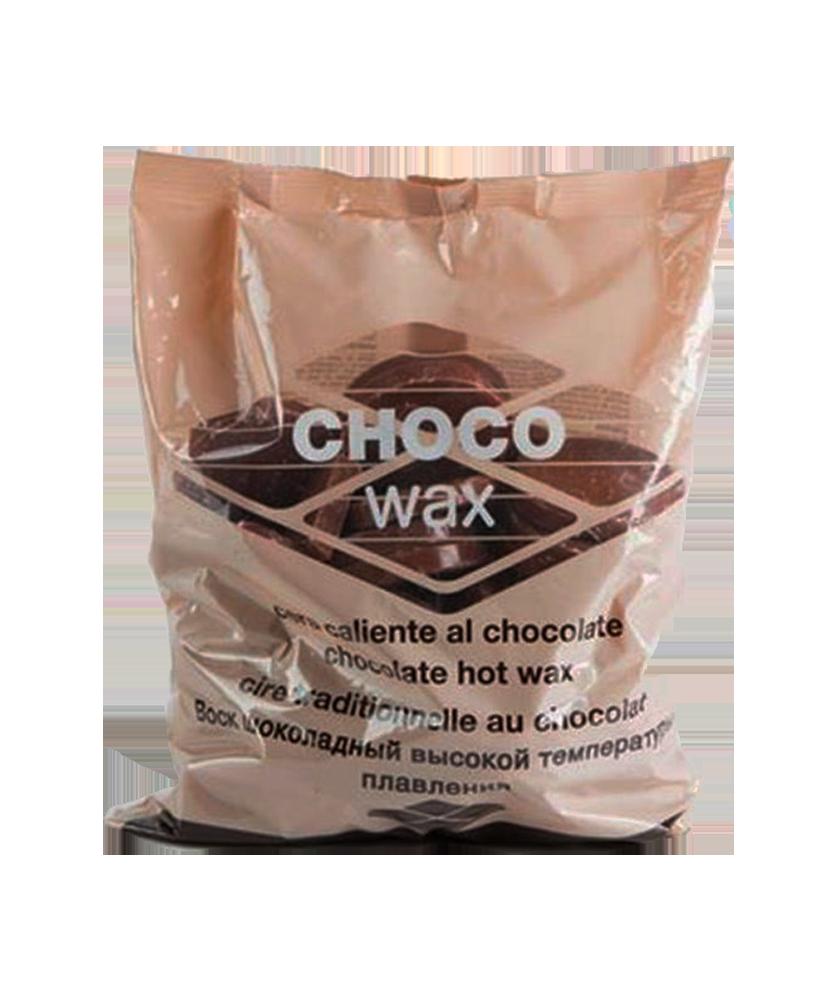 Imagem de Beauty Image - Cera Discos Chocolate 1kg