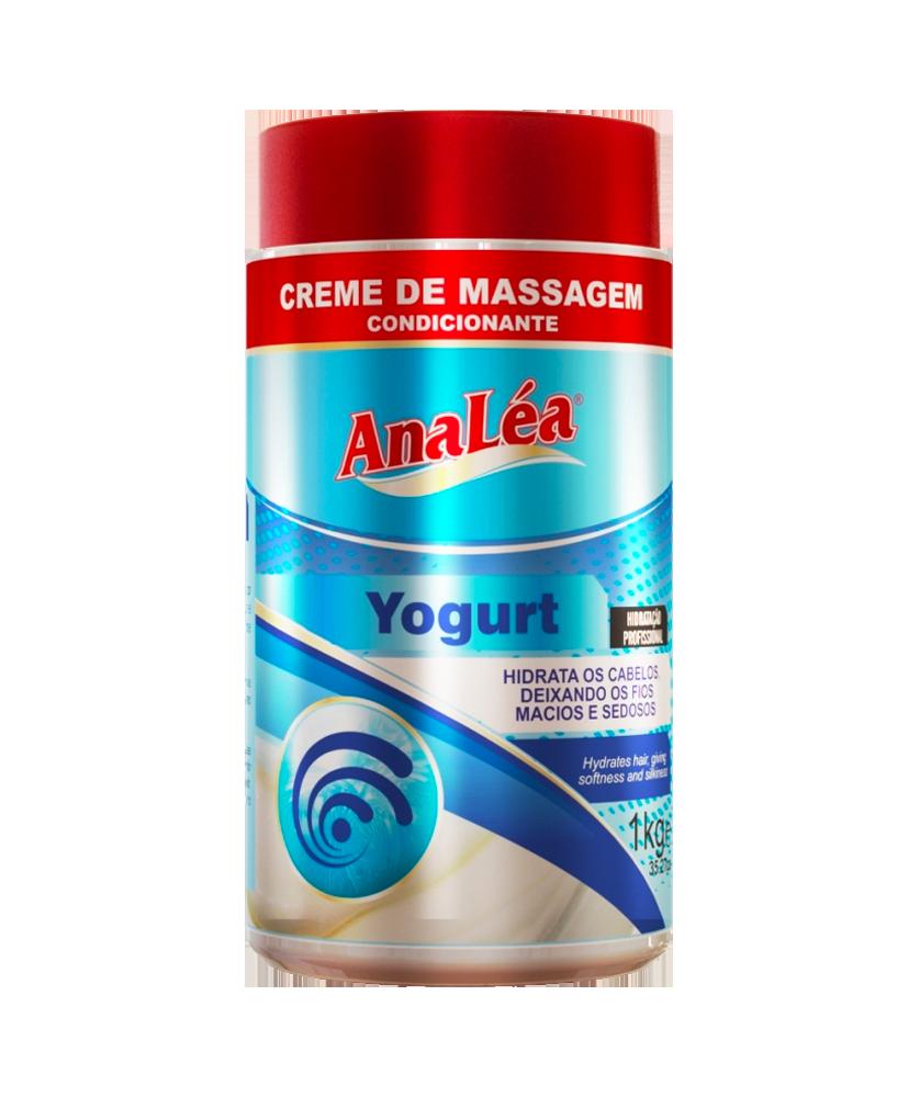 Imagem de Analéa - Máscara de Iogurte 1kg